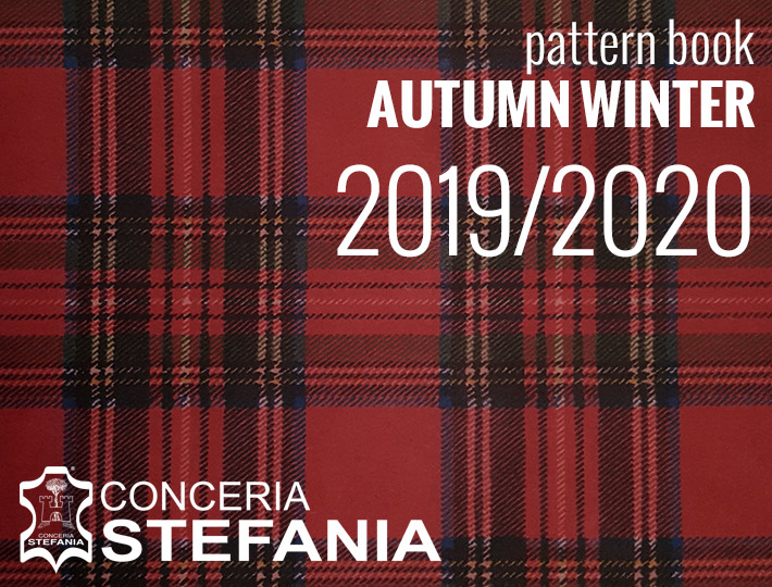 Fall Winter 2019/2020