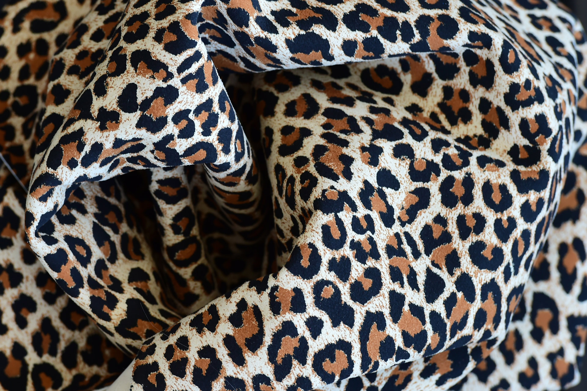 leopardino animalier AI2122 conceria stefania